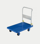 Foldable Platform Trolley 150 Kgs