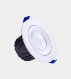 TLC LED 12W COB ceiling light - cool white
