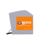 MASTER TOOLS  Diameter Tape 2m