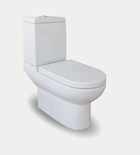 AQUASAN Thea S-Trap Water Closet