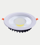 TLC LED Down light 30w - Warm white