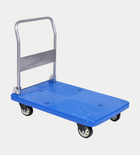 Foldable Platform Trolley 300 Kgs