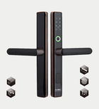 Smart Lock - Aluminium Doors