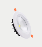 TLC LED Down light 15w - Cool White
