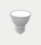 CLEVER LED GU 5.3 Spot light 5w - Warm White