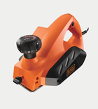 Black+Decker 650 W Rebating Planer