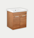 AQUASAN Enez washbasin cabinet