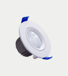 TLC LED 7W COB ceiling light - cool white
