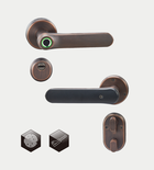 Smart Lock - Wooden Doors