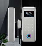Smart Lock  - Glass Doors