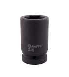 "AmPro 1"" Deep Air Impact Socket"