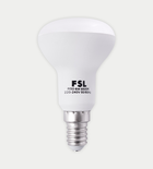 FSL LED 6w Reflector bulb R50 - Daylight