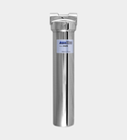 AquaWise Stainless Steel Inline Filter Housing