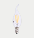 FSL LED 4w Filament bulb - warm white
