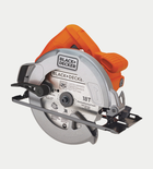 Black+Decker 1400 W Circular Saw